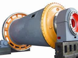 MQY溢流节能型球磨机