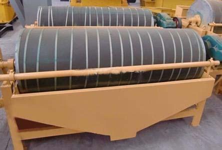 磁式(尾矿)磁选机